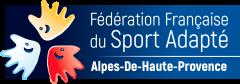 Comité Départemental du Sport Adapté 04